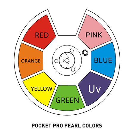 ADJ Pocket Pro