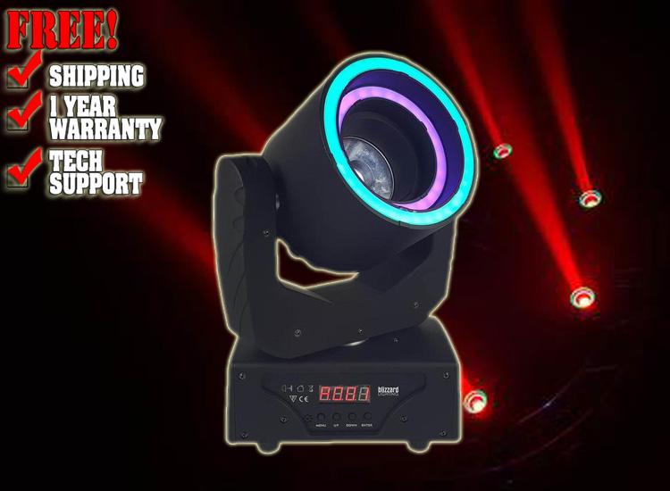 Blizzard Lighting Hypno™ Beam