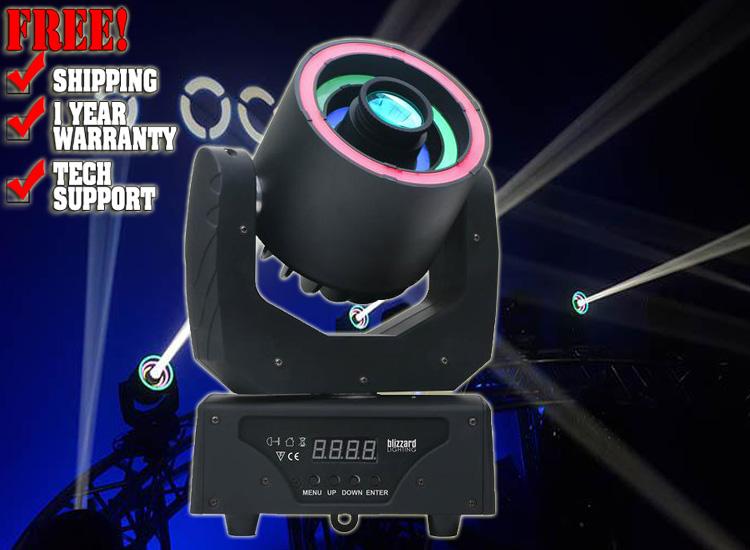 Blizzard Lighting Hypno™ Spot