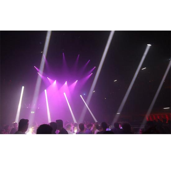 Chauvet DJ Intimidator Beam 355 IRC Moving Head