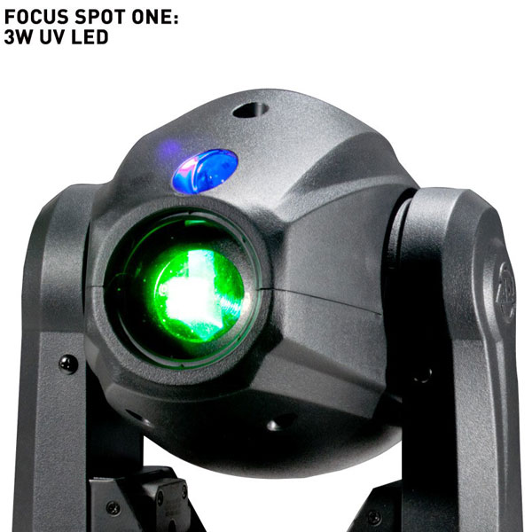 ADJ Focus Spot One