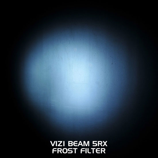 American DJ Vizi Beam 5RX Two Pack