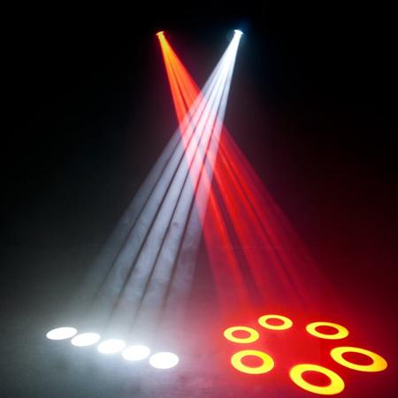 American DJ Vizi CMY 16RX