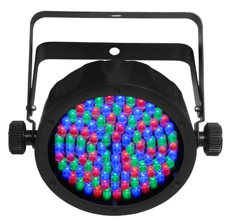 Chauvet EZpar 56 RGB Black