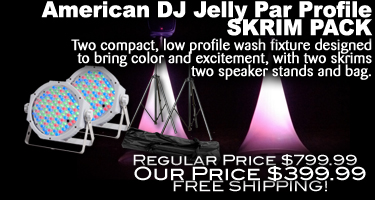 Jelly Par Profile Skrim Pack