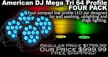 Mega Tri 64 Profile