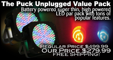 The Puck Unplugged Value
