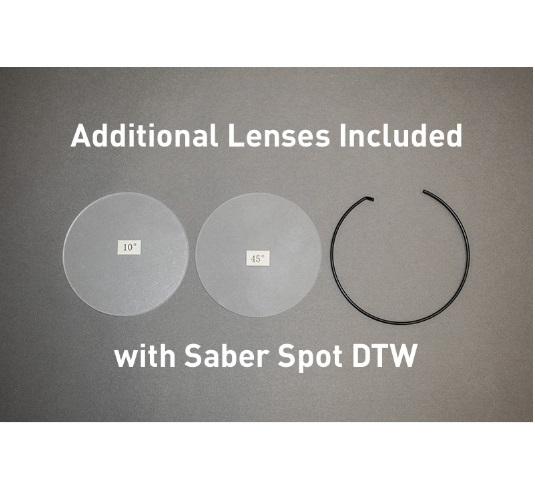Saber Spot DTW