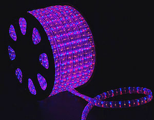 Dj ropelights ropelight accessories 123dj chicago dj equipment led ropelights spool aloadofball Images
