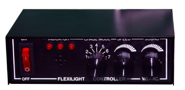 Duralight controller