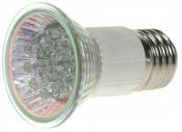 LED E27 JDR