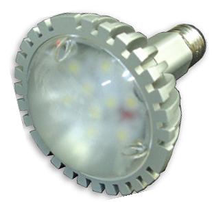 Eco-LED E27PAR30-9W