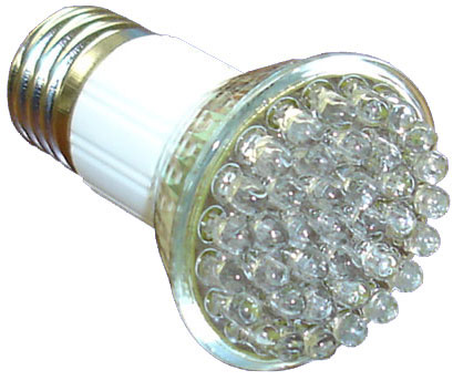 Eco-LED E27 JDR38 LED Lamp