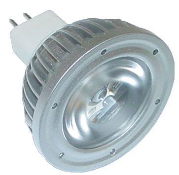 Eco-LED MR16-C3W