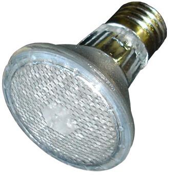 Eco-LED Par20-LP-RGB