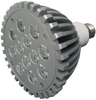 Eco-LED Par38-12x1