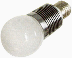 Eco-LED QD-E27-3W