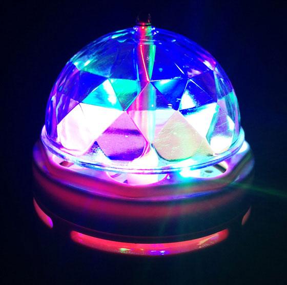 Li L Nebula Led Party Light Bulb Dj Led Bulbs Dj Led