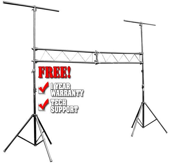 10ft light truss