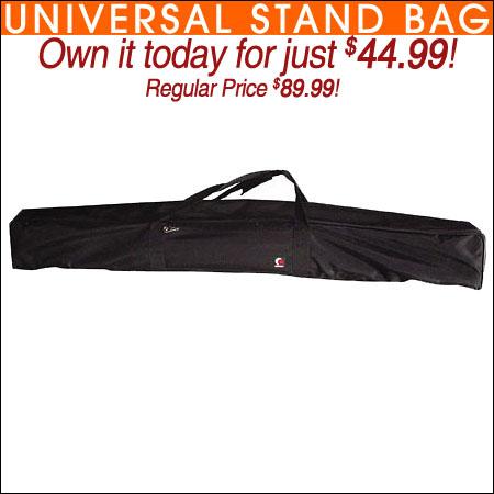 Universal Stand Bag