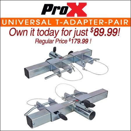 ProX Pair Universal T-Adapter