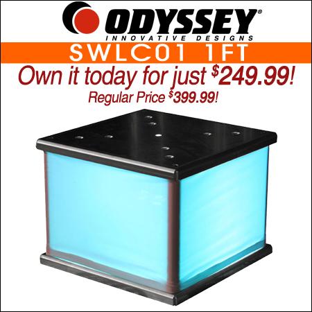 Odyssey SWLC01 1ft
