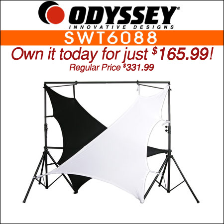 Odyssey SWT6088