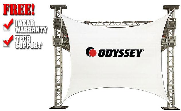 Odyssey LTMVSCRN2XLG