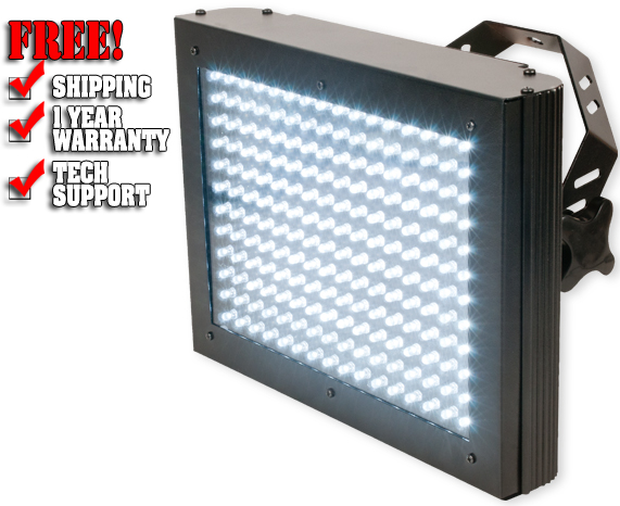 Eliminator Lighting Flash 192