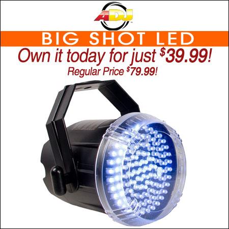 Big Shot LED