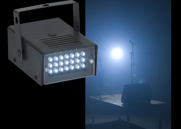 ADJ S81 LED