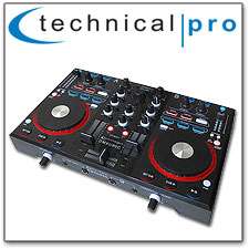 Technical Pro