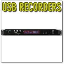 USB Recorders