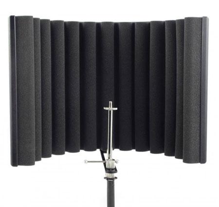Audio Technica AT4040 Isolation Recording Kit