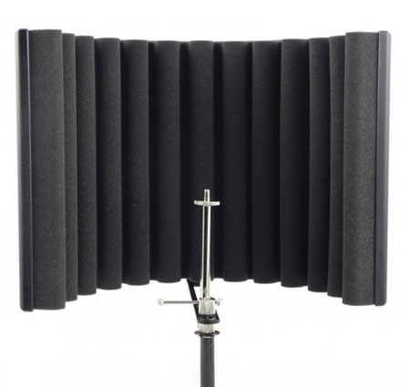 Audio Technica AT4047SV Isolation Recording Kit