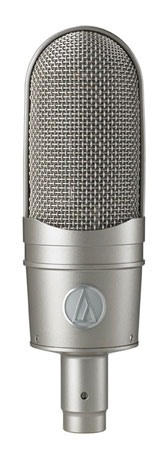 Audio Technica AT4080 Isolation Recording Kit