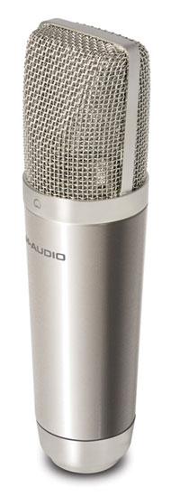 M-Audio Nova
