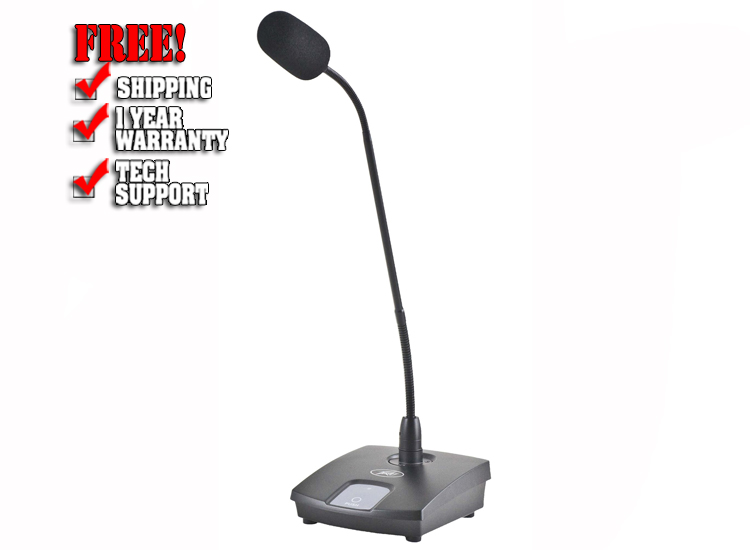 Peavey DMG-5V Desktop Microphone