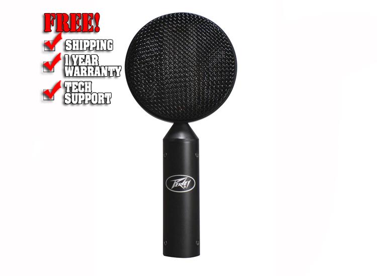 Peavey RAB-1 Ribbon Microphone