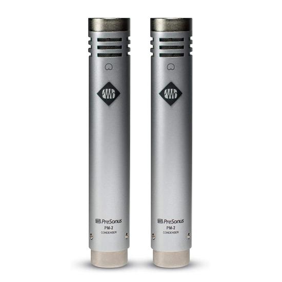 PreSonus PM-2 Condenser Microphone