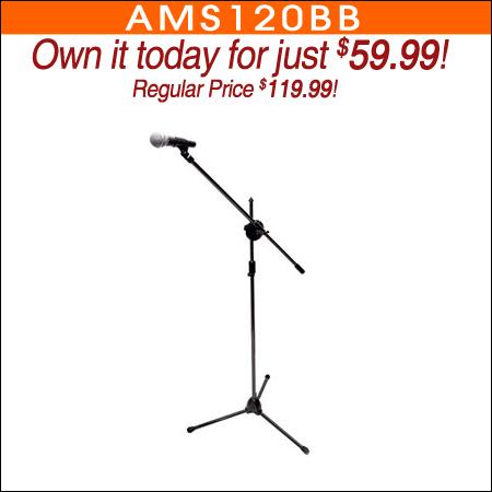 AMS120BB