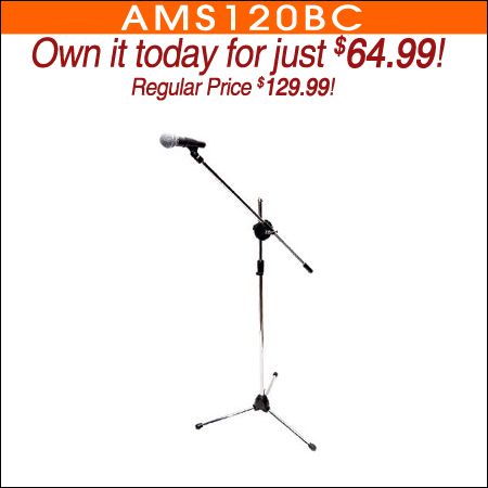 AMS120BC