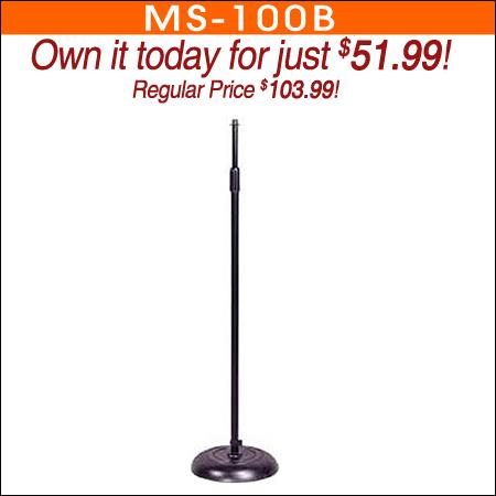 MS-100B