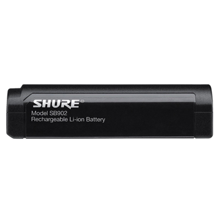 Shure GLXD14R/93 Wireless Lavalier Microphone System