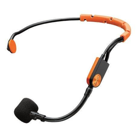 Shure BLX14/SM31 SM31 Wireless Fitness Headset Microphone System, Band H9 (512-542 MHz)