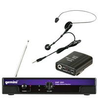 Gemini VHF-1001HL