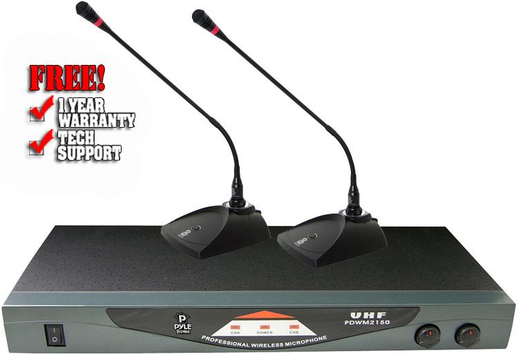 Pyle Pro PDWM-2150