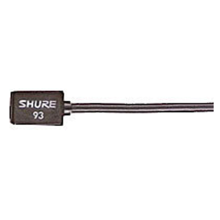 Shure SLX14/85 UHF Unidirectional Lavalier Wireless System, Band H5 (518 - 542 MHz)