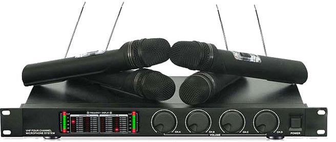 Technical Pro WM-1400