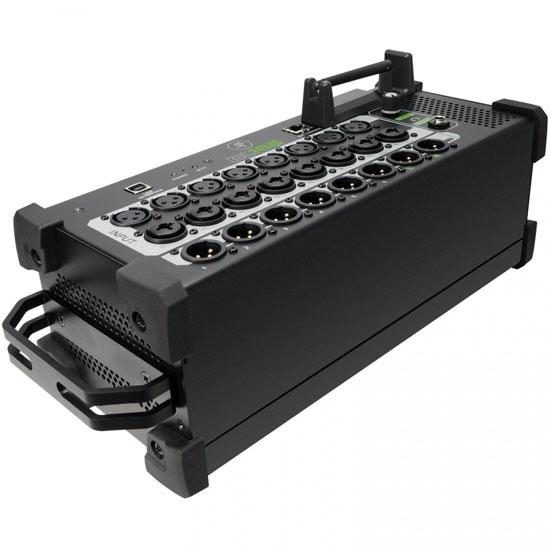 Mackie DL16S 16-channel Rackmount Digital Mixer